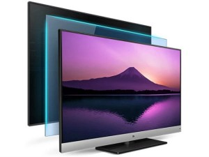 Redmi S First Ever Tv Has Massive 70 Inch Display Big Fight Samsung Sony