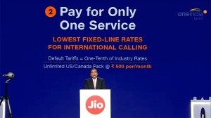 Reliance Jio Gigafiber Will Swipe The Market Again Especially Wired Broadband