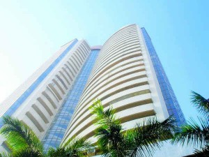 Sensex Is Struggling To Go Up As On 20th April