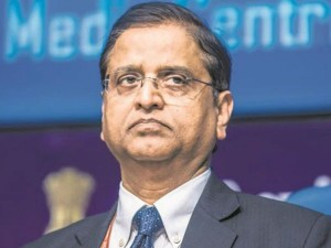 Rbi Reserve Due To Rbi Reserve Files Subhash Chandra Garg Lost His Post As Finance Secretary