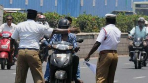 Traffic Rules Violation Penalties And Fines Are Raised New Fine Will Be Amended From September 01