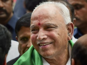 B S Yediyurappa Has Given Approval To Goodrich Arospace Unit Generate 4000 Jobs