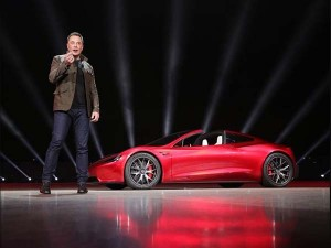 Elon Musks Tesla Perhaps Deliver 1 Lakh Vehicles With In This Quarter