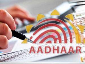 How To Check Aadhar Pan Linked How To Link Aadhar Pan