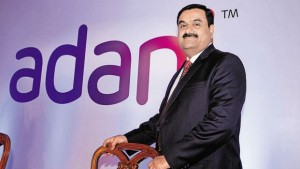 Adani Enterprises Joins Bidding Rate For Rs 45 000 Crore To Submarine Project