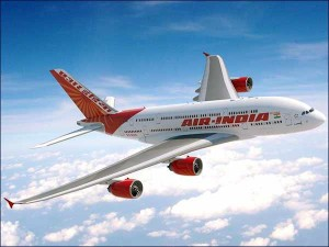 Air India Fined Rs 40k For Serving Non Veg To Vegetarian Couple