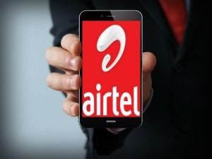 Bharti Airtel Announced A New Prepaid Plan With A Life Insurance Cover