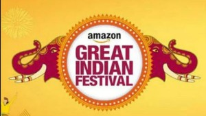 Amazon Great Indian Festival Sale 2019 Some Huge Offer And Early Access For Prime Members