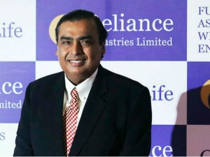 Reliance Industries Shares Increased 5 In One Day And Its M Cap Tops Rs 8 Lakh Crore