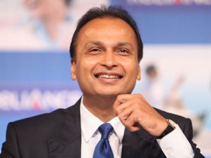 Anil Ambani Is He Saying No For Lending Business In Reliance Capital