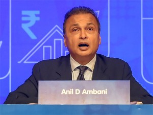 Anil Ambani Managing Reliance Naval Is Facing Debt Problem