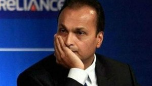 Anil Ambani S Gcx Ltd Files For Bankruptcy