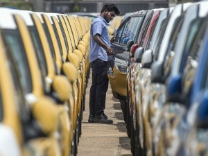 Care Ratings Said Automobile Sales Growth Revised To 5 7 For This Fiscal
