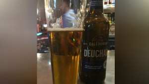It Is A World S Very Expensive Beer Peter Lalor Gave Rs 71 Akhs For A Pint
