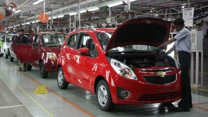 Siam Said Automobile Sector Continuously Going To Down In 10th Month