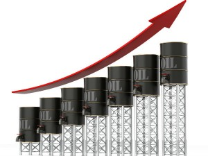 Crude Oil Prices Spiked 15 Higher After The Largest Oil Disruption In History Took That Place
