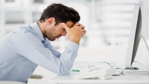 Economic Crisis Senior Executives Grapple With Severe Mental Stress