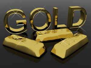 Gold Demand Has Been Slowly Improving Of Day To Day