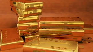 Top 10 Gold Reserve Holding Countries List India Is In 10th Place