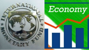Imf Warns India Indian Economic Growth Is Much Weaker Than Expected