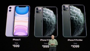 Apple Gains 11 Billion In Market Value After Iphone 11 Launch