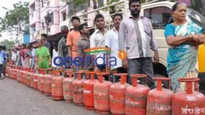 Lpg Cylinder Government Oil Marketing Companies May Ration Lpg Cylinders To Their Users