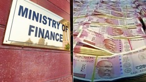 Finance Ministry Says Govt Total Liabilities Increase To 88 Lakh Crore In First Quarter