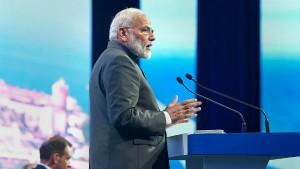 Pm Narendra Modi Announced India Extends 1 Billion Credit To Russia