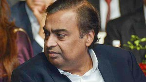Ambani It Notice Income Tax Dept Issue Notice To Ambani Family Regarding 600 Mn Black Money