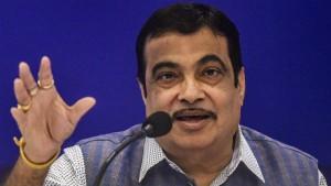 Nitin Gadkari Said State Govt Can Decide To Motor Vehicle Fine