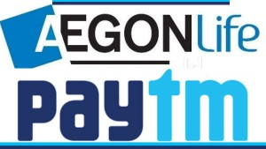 Can We Buy Insurance Through Paytm Aegon Life Insurance Tie Up With Paytm