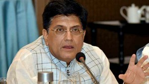 Piyush Goyal Said Govt Going To Shut Down Stc Pec And Mmtc One By One