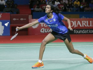 Pv Sindhu Signed As Brand Ambassador For Visa Payment Company