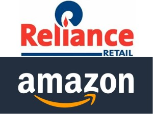 Amazon Reliance Retail Stake Talks Fallen Over Valuation