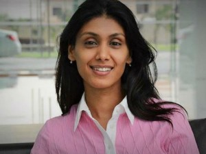 Hcl Corp S Ceo Roshni Nadar Richest Indian Woman At 36 800 Cr