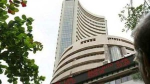Closing Bell Investors And Traders Are Having High Expectation On Sensex