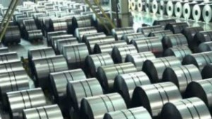 Overall Steel Sector To Down For Weak Economic Growth And Trade War