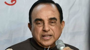 Subramanian Swamy Modi Government Do Not Know Economics No Use Of Corporate Tax Reduction