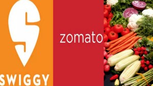 Due To Swiggy Zomato Food Delivery Vegetable Sales Are Down