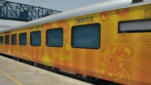 India First Private Train Not Giving Existing Concessions To Passengers Children Have To Take Full