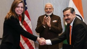 Us Natural Gas Company And Pll Of India Signed An Mou 5 Million Tonnes Of Lng