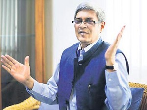 Narendra Modi Adviser Bibek Debroy Expected Deep Tax Cut Blamed Gst Implementation Slowdown Economy