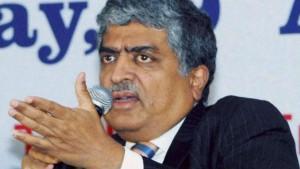 Second Big Complaint Against Infosys Ceo Salil Parekh