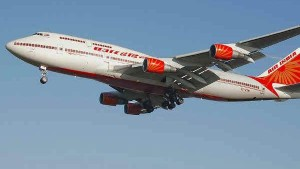 Govt To Planning For 100 Stake Sale In Air India