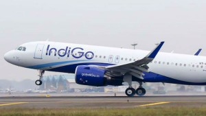 Interglobe Aviation Posts Net Loss Of Rs Rs 1 062 Crore In Second Quarter