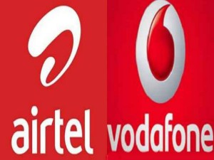Airtel Vodafone Heavy Debt Is Disturbing Banks