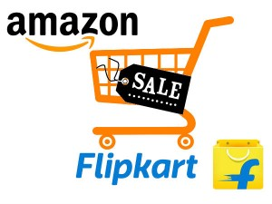 No Economic Crisis Amazon And Flipkart Generated Festival Sales 19000 Crore In Just 6 Days