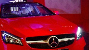 Mercedes Benz Sold 600 Cars In One Day