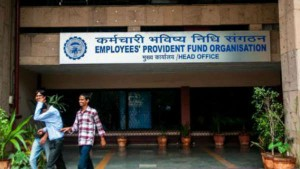 Epfo Said Last August Month Created Net Employment In 10 86 Lakh