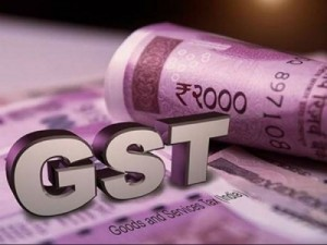 Gst Collection Is Low 12 Member Group Formed To Revive Gst Collection